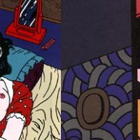 toshio saeki - my new obsession with japanese erotica and the sexually macabre