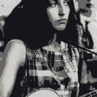 words by joan baez