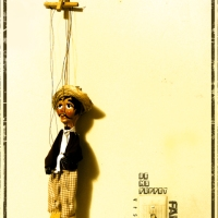 The Puppet -  Johnny Welch