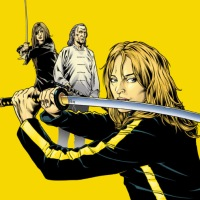 """So, which ""R"" you filled with?"" and Why I love... Kill Bill"
