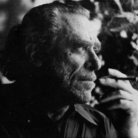 'The tigers have found me and I do not care.' (Why I love...) - Charles Bukowski